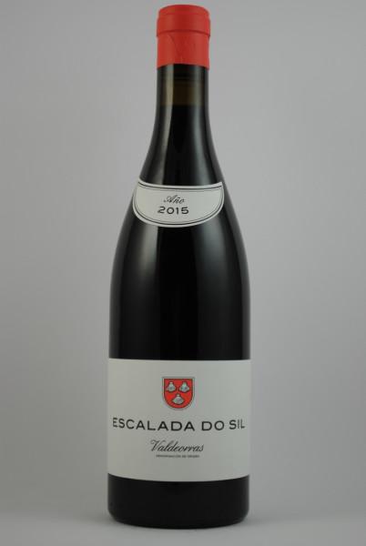 2015 ESCALADA DO SIL, Compañia de Vinos del Atlantico